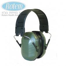 אוזניות מתקפלות SPORTMIL 2001