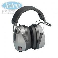 אוזניות ELVEX Com 550