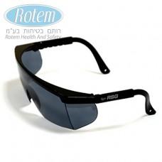 משקפי מגן לשימוש כללי  - עדשה בהירה - 100E SMK/900010