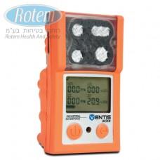 גלאי רב גזי Ventis™ MX4 לזיהוי (LEL, CO, H2S, O2)