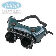 משקפי מגן לריתוך  RS1150