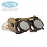 משקפי מגן ריתוך