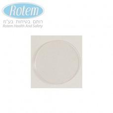עדשה חליפית בהירה למשקפי ריתוך RS2810